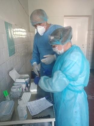 Медики укотре закликають жителів дотримуватись рекомендацій Моз України